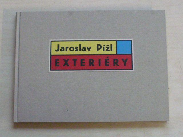 Pížl - Exteriéry (1994)