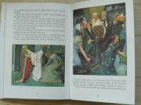 Říha - Pohádky o princeznách (1991) il. A. Scheiner