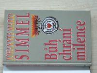Simmel - Bůh chrání milence (1995)