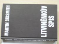 Sixsmith - Litviněnkův spis (2008)