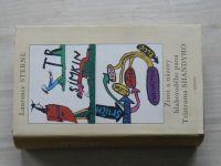 Sterne - Život a názory blahorodého pana Tristrama Shandyho (1985)