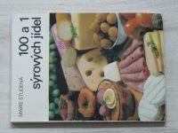 Studená - 100 a 1 sýrových jídel (1982)