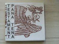 Testament pana Tena (1987)