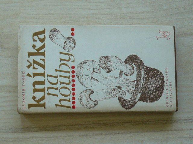 Tomek - Knížka na houby (1982)