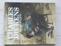Wilson - The World of Charles Dickens (Penguin Books 1972) anglicky