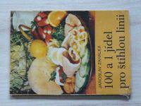Zahálka - 100 a 1 jídel pro štíhlou linii (1982)