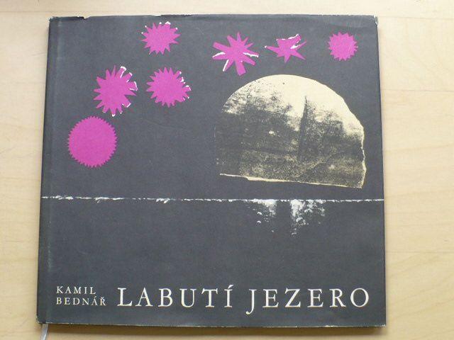Bednář - Labutí jezero (SNDK 1965) il. J. Šerých