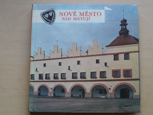 Juránek - Nové Město nad Metují (1976) foto Paul