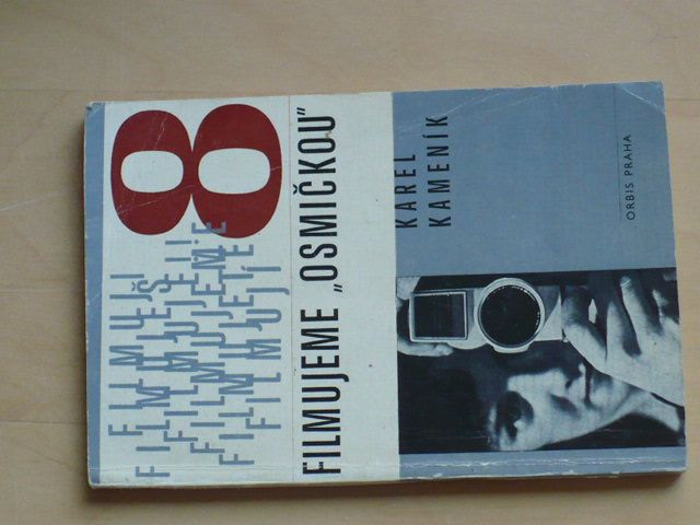 "Kameník - Filmujeme ""Osmičkou"" (1966)"