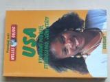 USA východníí pobřeží  (1999) Nelles guide, česky