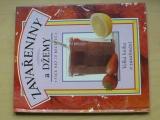 Zavařeniny a džemy - Velká kniha o zavařování (1994)