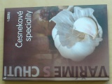 Česnekové speciality (2008)