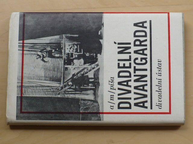 Píša - Divadelní avantgarda (1978)