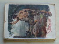 Defoe - Robinson Crusoe (nedatováno)