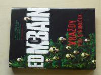 Ed McBain - Vraždy pod stromeček (2008)