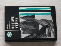 Emily Brontëová - Búrlivé výšiny (1967) slovensky
