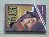Epstein, Morella - Mia - Mia Farrow a Woody Allen před rozchodem (1993)