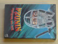 Eric van Lustbader - Nindža, Miko (1992-93) 2 knihy