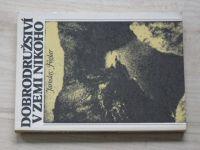Foglar - Dobrodružství v zemi nikoho (1990)