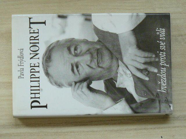 Frýdlová - Philippe Noiret - Hvězdou proti své vůli (1995)