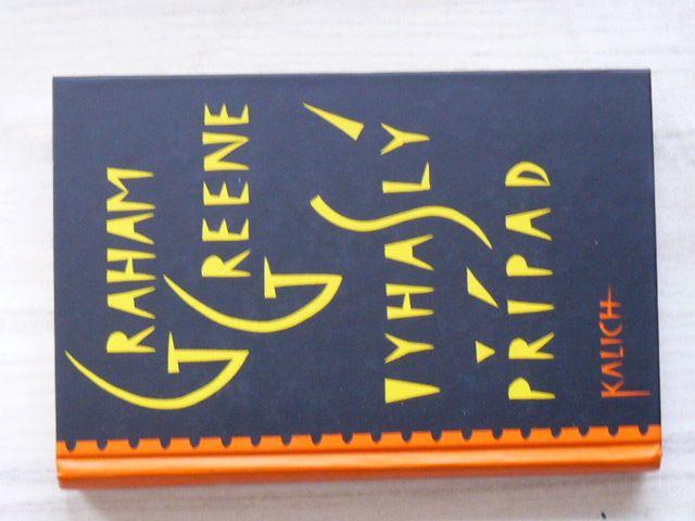 Graham Greene - Vyhaslý případ (2007)