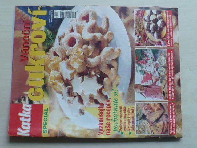 Katka speciál 57 - Vánoční cukroví (2004)