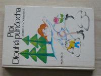 Lindgrenová - Pipi Dlouhá punčocha (1985)