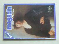 Magazín co vás zajímá 3 (1979)