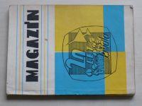 Magazín k 20. výročí založení časopisu Vítězná křídla 1953-1973 (1973)