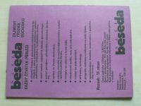 Maska 13 - Výrobce vdov (1991)