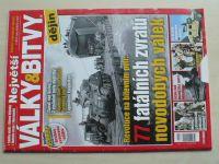 Největší války & bitvy dějin 1 (2014)