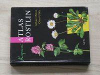 Pilát, Ušák - Kapesní atlas rostlin (1974)