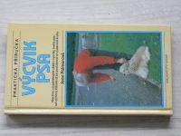 Praktická příručka - Palmerová - Výcvik psa (1996)