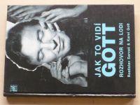 Sarvaš, Gott - Jak to vidí Gott (1992)