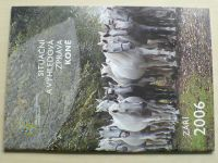 Situační a výhledová zpráva koně 9 (2006)