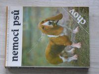 Sova - Nemoci psů (1987)