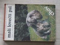 Švec - Malí lovečtí psi (1988)