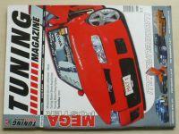 Tuning magazine 11 (2004) ročník II.