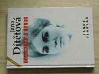 Vinklář - Jana Dítětová - vzpomínky z lásky (1998)