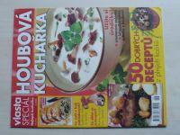 Vlasta speciál 6 - Houbová kuchařka (2006)