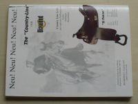 Western Horsemanship Magazine 3-4 (nedatováno) německy