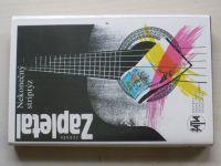 Zapletal - Nekonečný striptýz (1990)