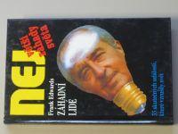 Edwards - Největší záhady světa - Záhadní lidé (1993)