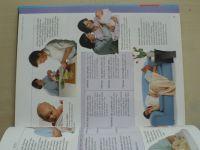 Fenwicková - Velká kniha o matce a dítěti (2007)