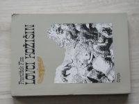 Flos - Lovci kožišin  (1987) il. Burian