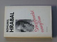Hrabal - Schizofrenické evangelium (1990)