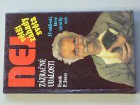 Jones - Největší záhady světa - Zázračné události (1994)