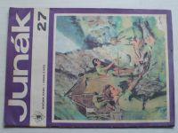 Junák 27 (1970) ročník XXXII.