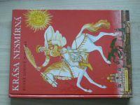 Karnauchová - Krása nesmírná - Ruské lidové pohádky (1989)