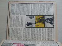 Mladý svět 37 (1968) ročník X.